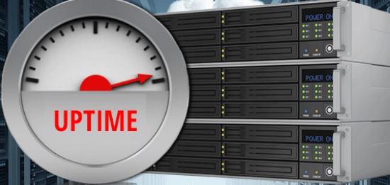 web-hosting-uptime
