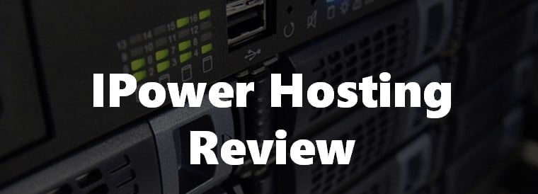 IPower-Hosting-Review
