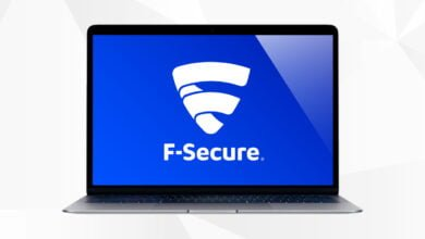 F- Secure