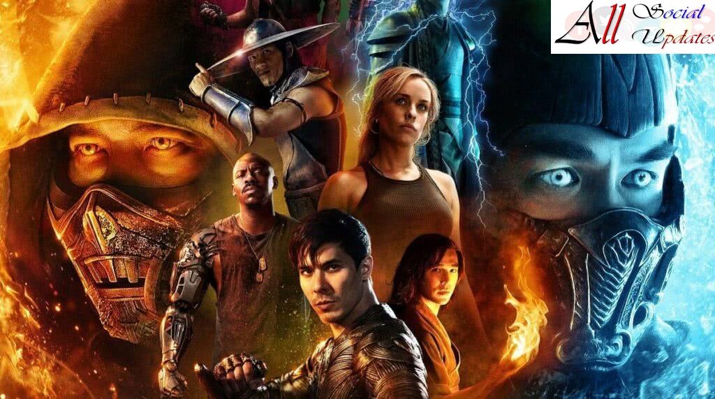 Mortal Kombat Full Movie 2021 Download