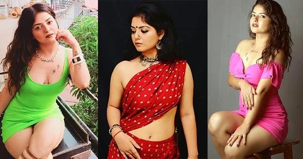 shreya-tyagi-hot-actress-charmsukh-ullu