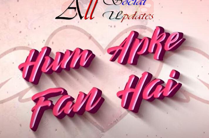 Hum Aapke Fan Hai Kooku Web Series HD Teaser Images Videos Star Cast