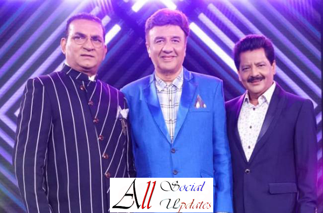 Indian Idol Season 12 Special Guest Udit & Abhijeet Grace The Reality Show