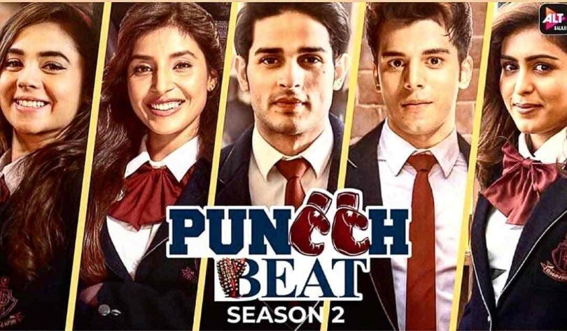 Puncch Beat Season 2 ALT Balaji Series Review, All Episodes Stream Now Online