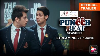 Puncch Beat Season 2 ALT Balaji Series Review, All Episodes Stream Now