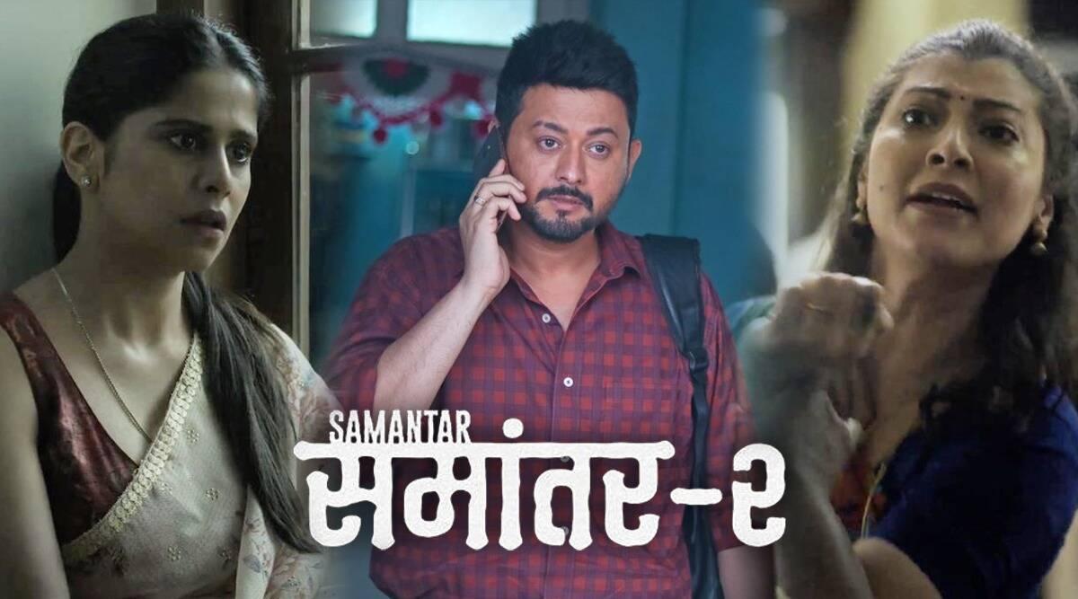 Samantar 2 MX Player Original Web Series All Episodes, Story, Release Date, Star Cast, & Watch Online