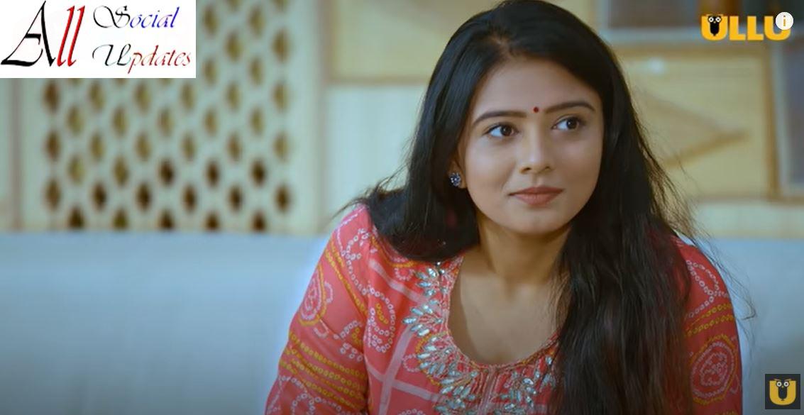 Ullu Original Madhosh Diaries (Good Wife) Web Series All Episodes, Story, Star Cast, Release Date, HD Trailer & More Details