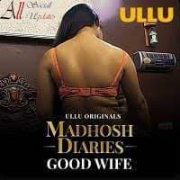 Ullu Original Madhosh Diaries (Good Wife) Web Series All Episodes, Story, Star Cast, Release Date, HD Trailer, Hot Images, Videos & More Details