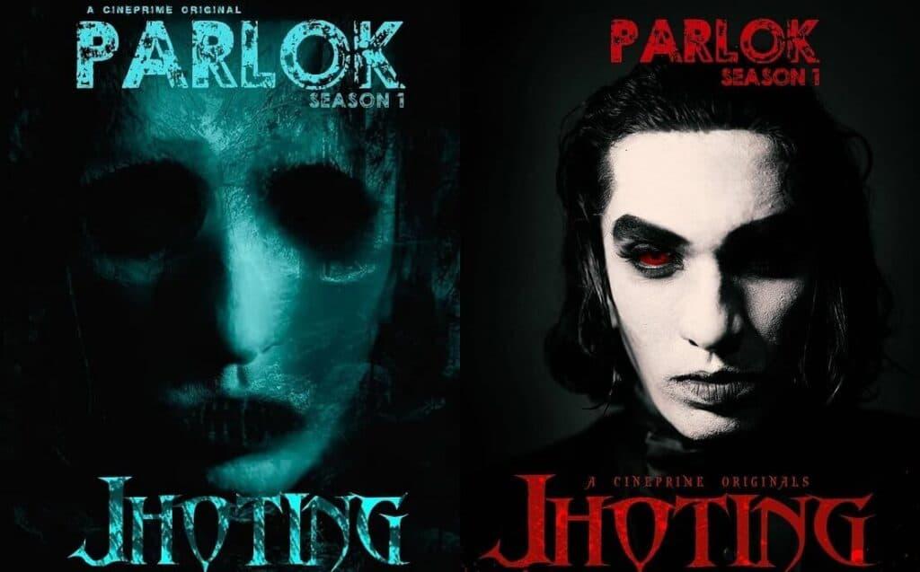 Cine Prime Original Parlok Jhoting 2021 Web Series All Episodes & More
