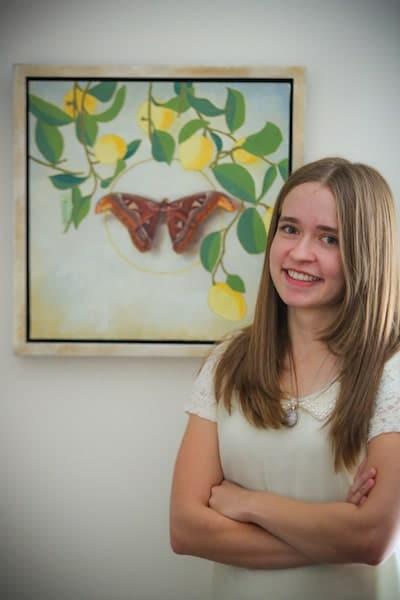 Nicole Parish Height