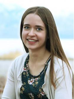 Nicole Parish