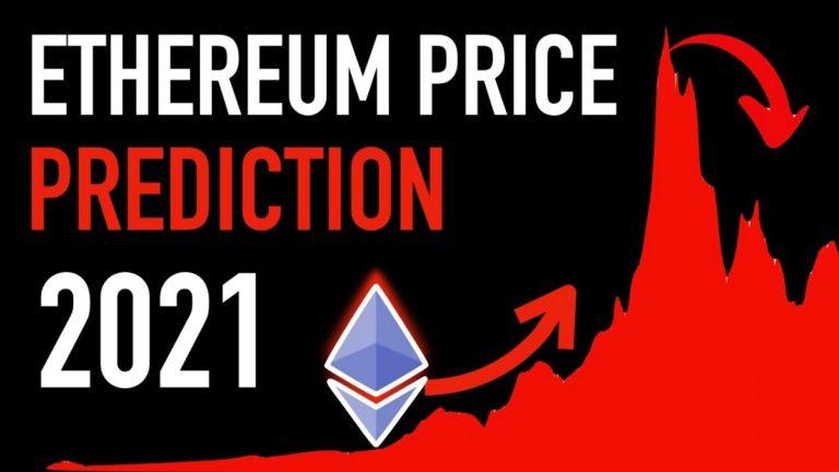 Ethereum-Price-Prediction-2021