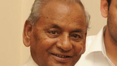 Former-Uttar-Pradesh-Chief-Minister-Kalyan-Singh-Passes-Away
