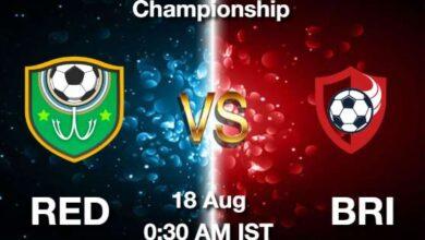 RED-vs-BRI-Live-Score-Dream11-Team-Prediction-Championship-League