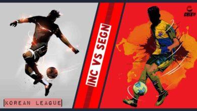SEGN-vs-INC-Dream11-Prediction-Korean-League-2021