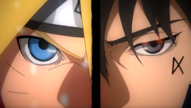 Boruto Episode 219 Release Date And Time Preview Revealed
