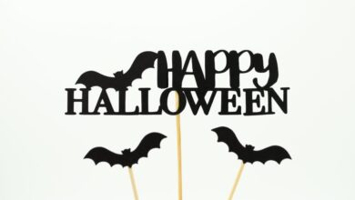 HALLOWEEN CAPTIONS FOR INSTAGRAM AND SOCIAL MEDIA
